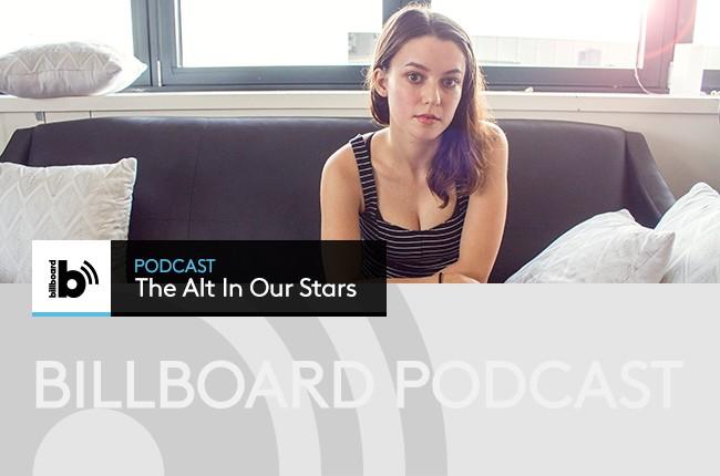 The Alt in Our Stars: Meg Myers