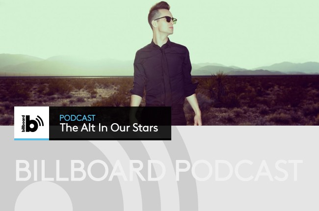 The Alt in Our Stars Brendon Urie