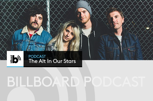 The Alt in Our Stars Podcast: Bully