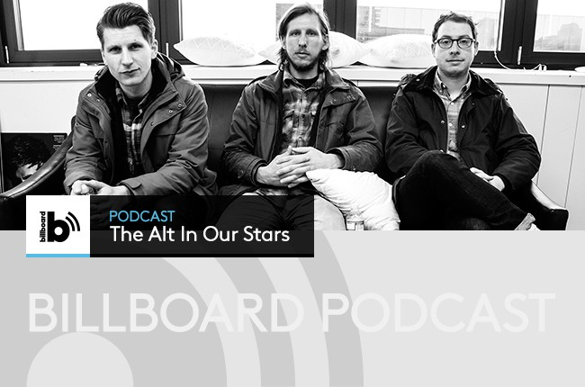 The Alt In Our Stars featuring: Early November