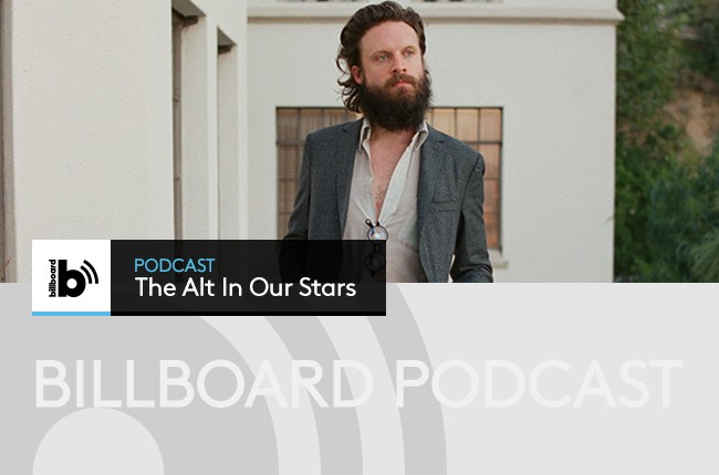 Alt in Our Stars: Father John Misty