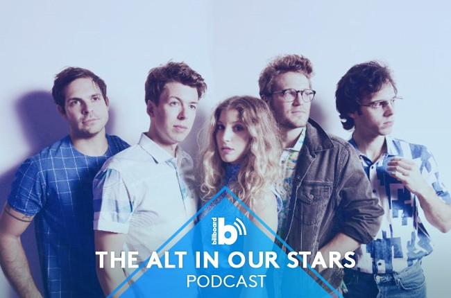 Alt in Our Stars: Ra Ra Riot