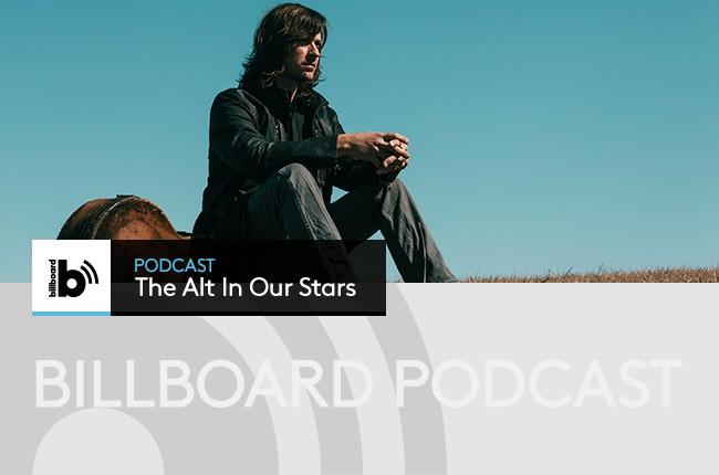 Alt in Our Stars: Rhett Miller