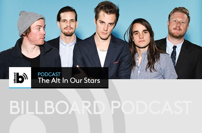 The Alt in Our Stars Podcast: The Maine