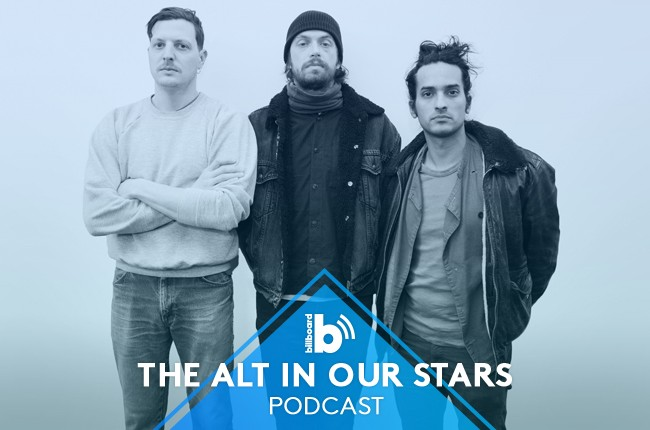 The Alt in Our Stars Podcast Yeasayer