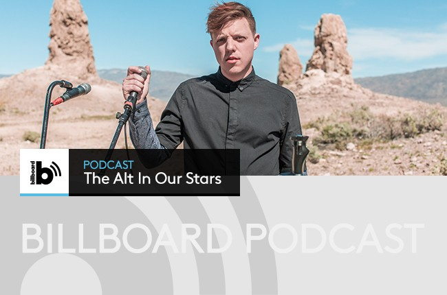 The Alt in Our Stars: Robert DeLong