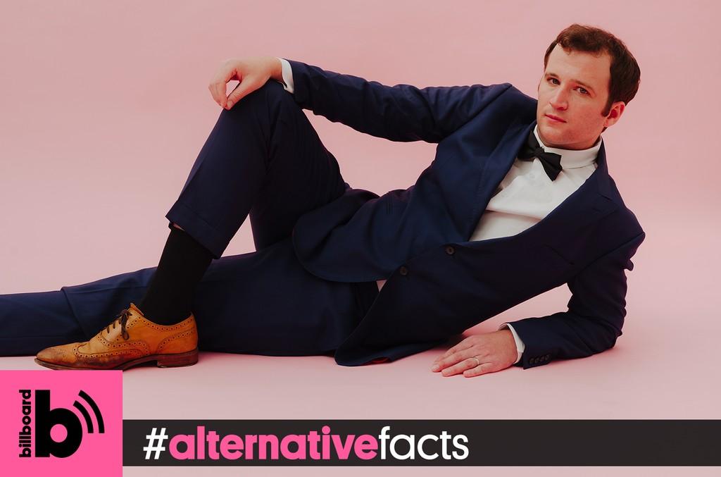 #AlternativeFacts Podcast: Baio