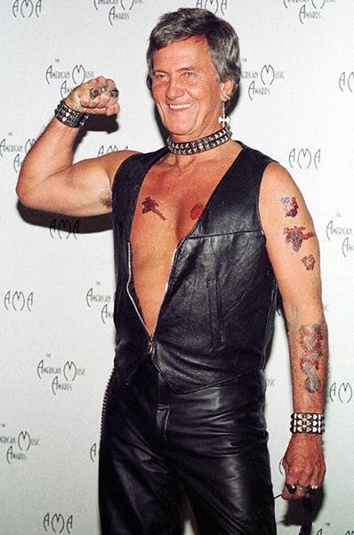 Pat Boone in 1997