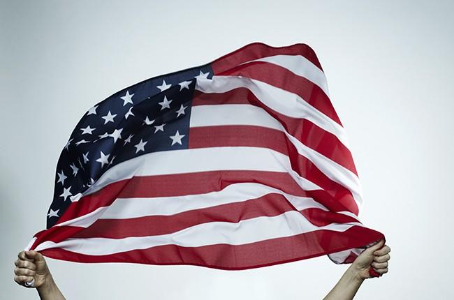 American Flag Biz