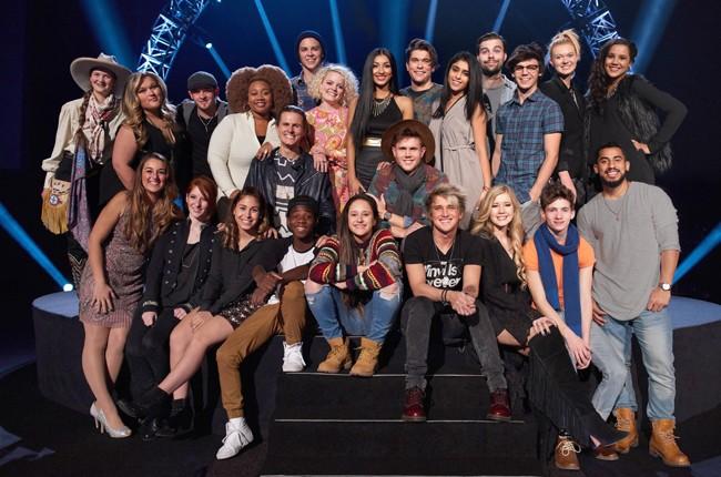 American Idol Top 24 Meet This Week S 12 Finalists Billboard