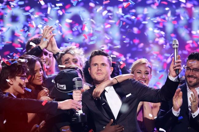 american idol winner Trent Harmon