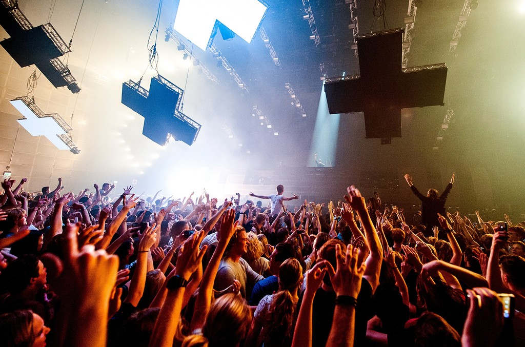 Amsterdam Dance Event festival