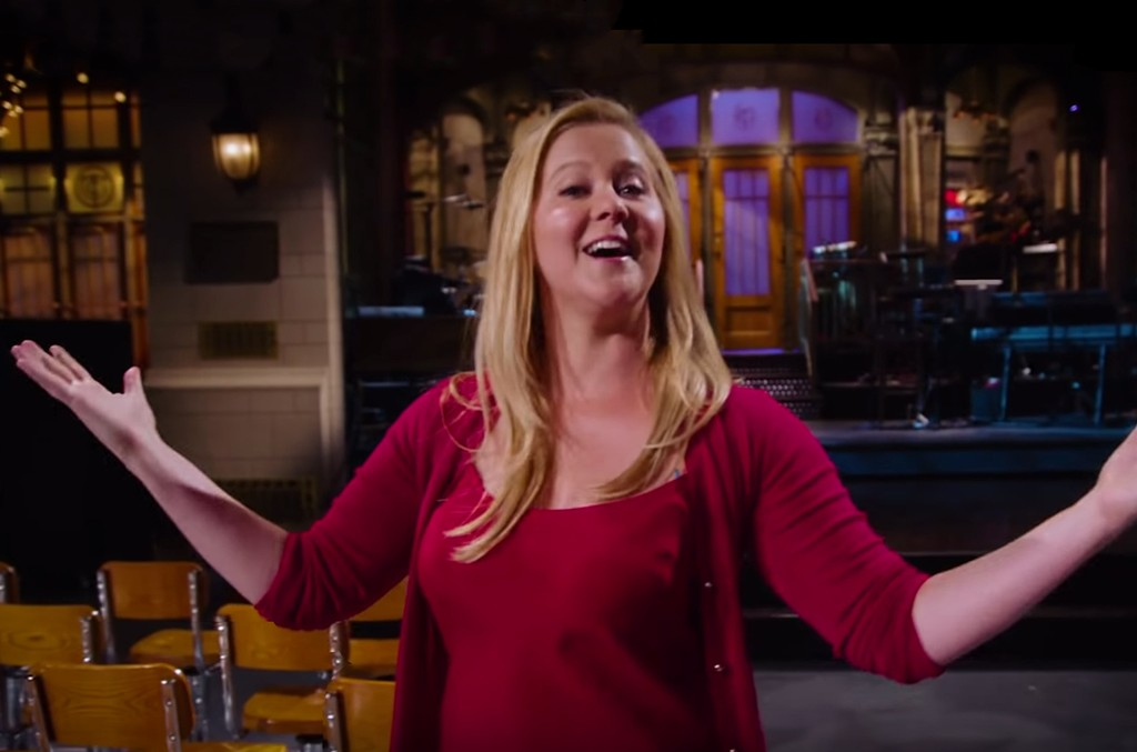 Amy Schumer SNL