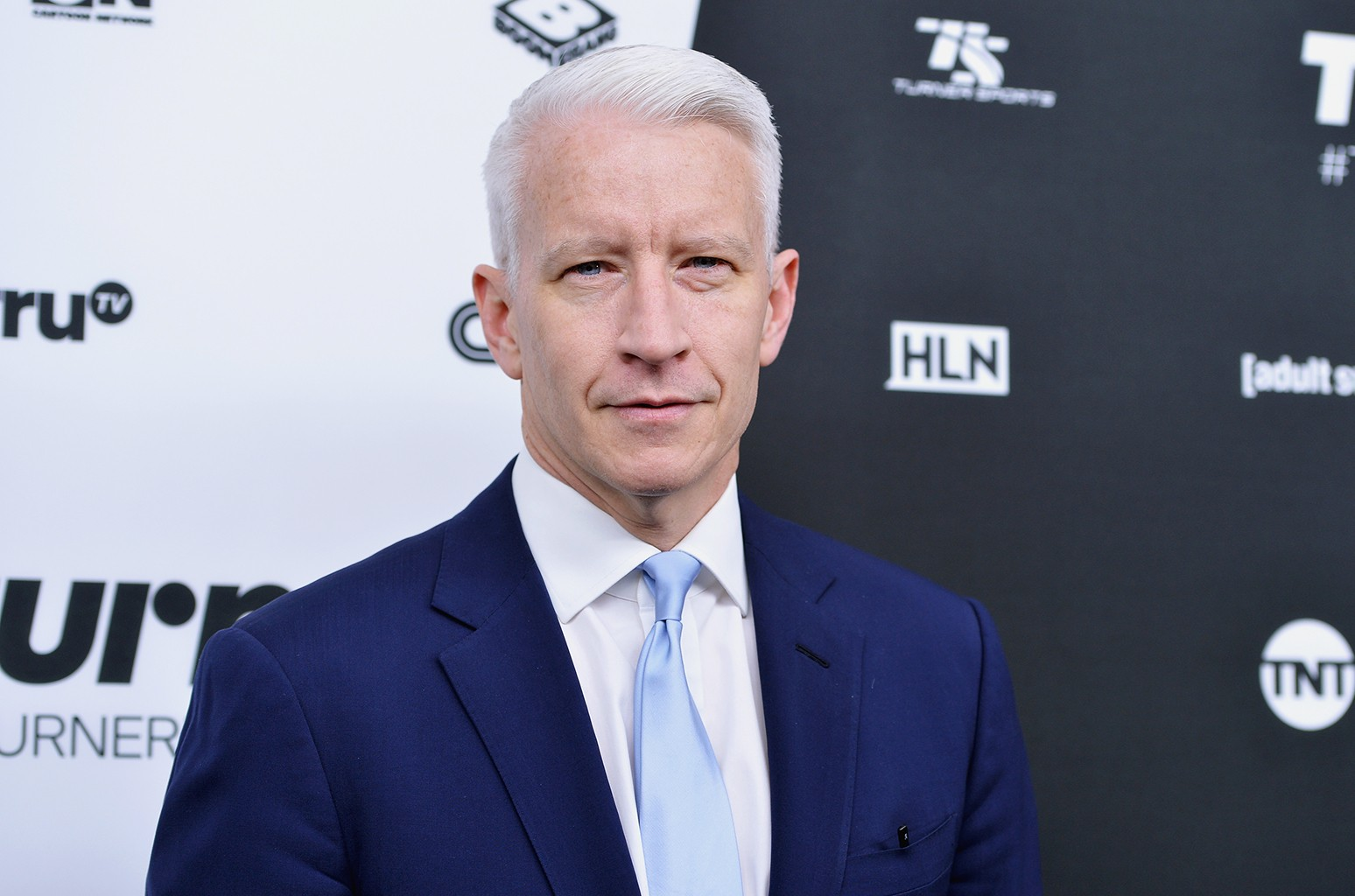 Anderson Cooper in 2016