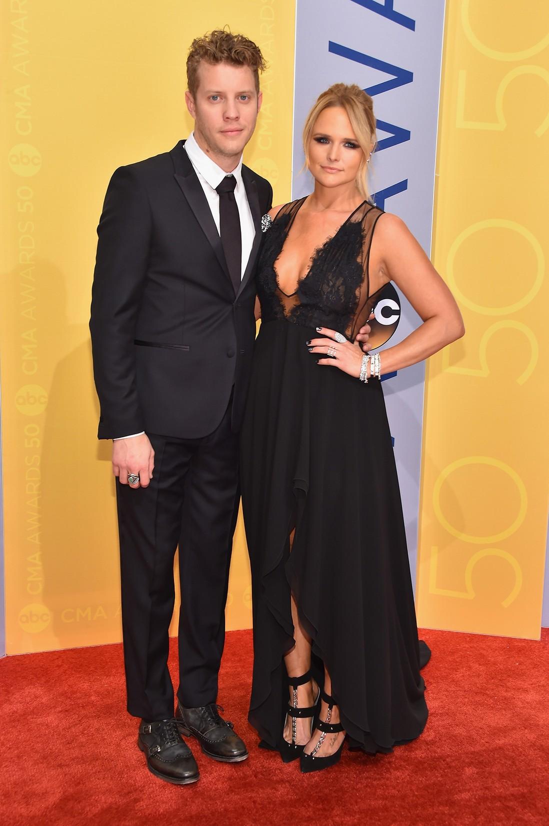 Anderson East & Miranda Lambert
