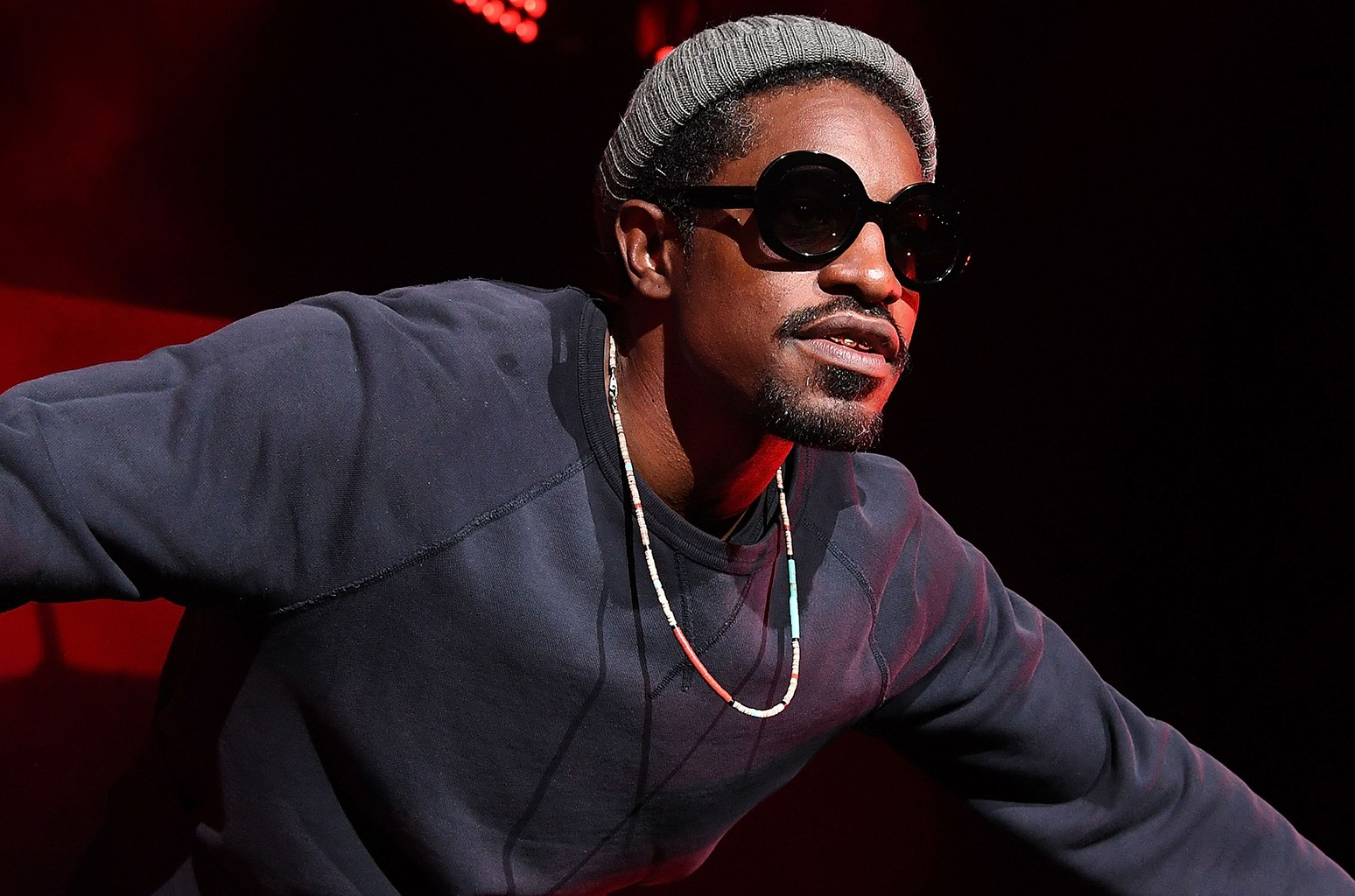 Andre 3000, 2016