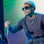 Andre 3000 Says Kanye West Collab 'Life of the Party' 'Didn't Have' Drake Diss When He Wrote His Verse thumbnail