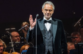 Andrea Bocelli Confirms He Had Coronavirus, Is Donating Blood to Help Find Cure