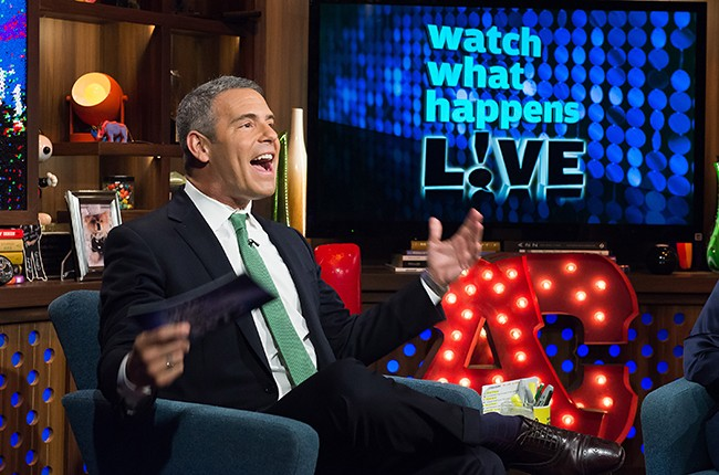 Andy Cohen