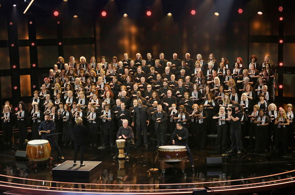 Angel City Chorale