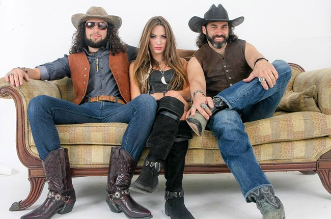 Angel Mary & The Tennessee Werewolves