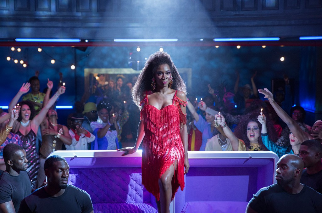 Angelica Ross as Candy in Episode 4, Season 2 of Pose.