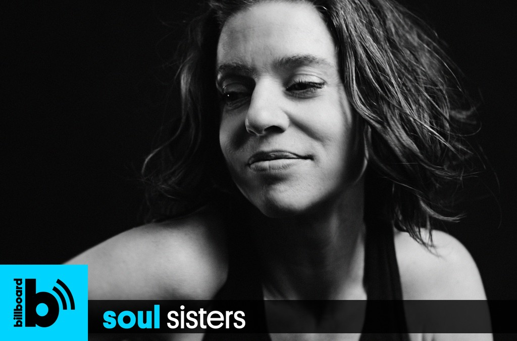 Billboard's Soul Sisters Podcast: Ani DiFranco
