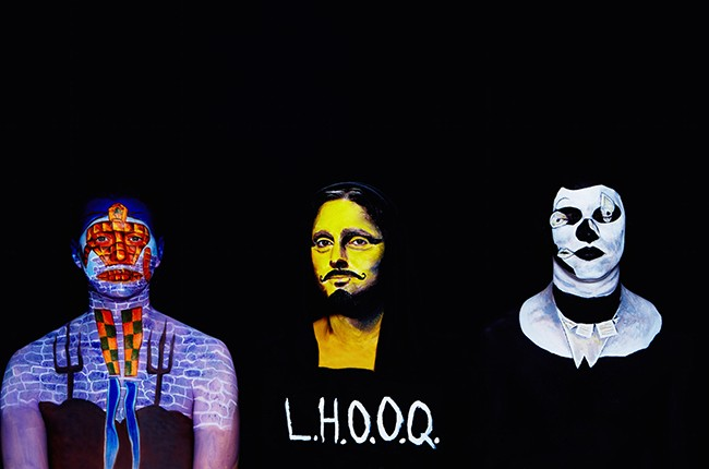 Animal Collective 'Paining With'