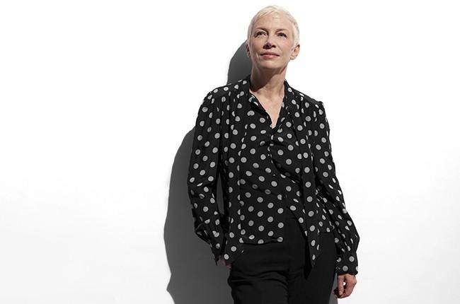 Annie Lennox, 2104