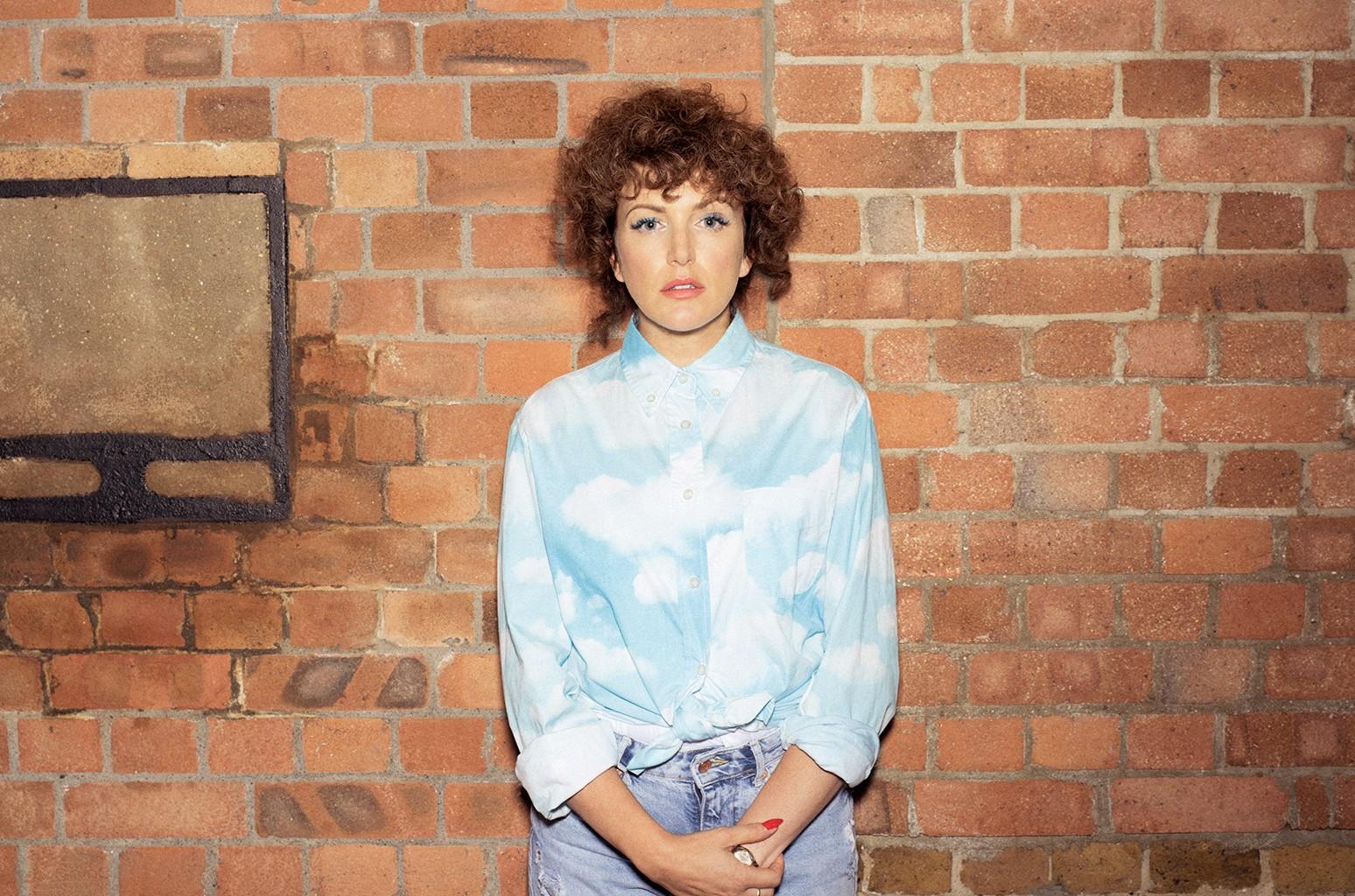 Annie Mac