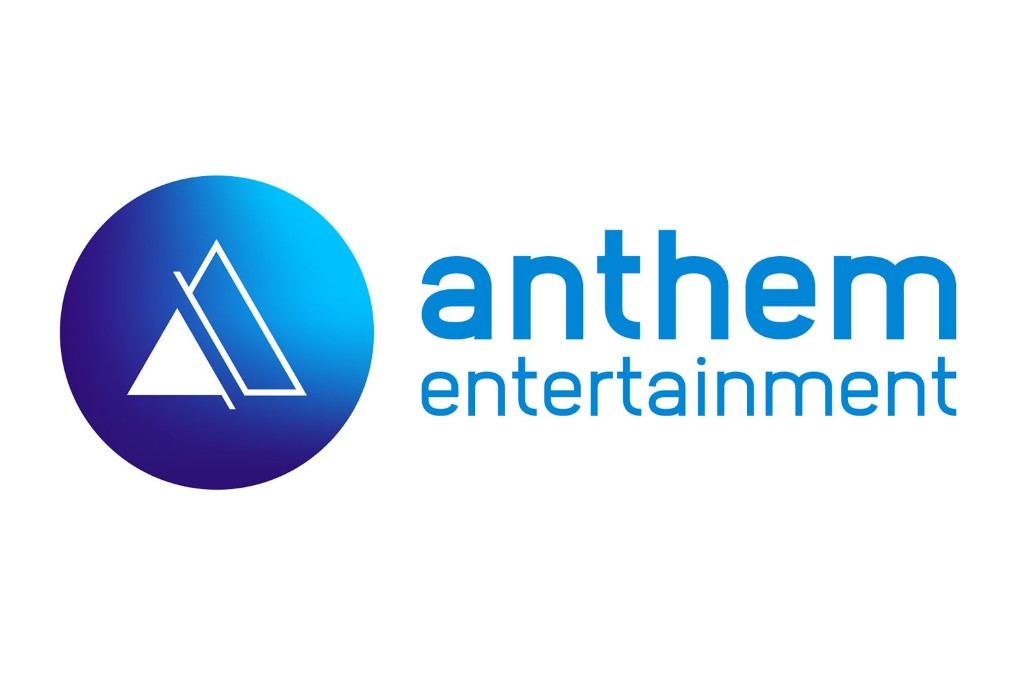 Anthem Entertainment