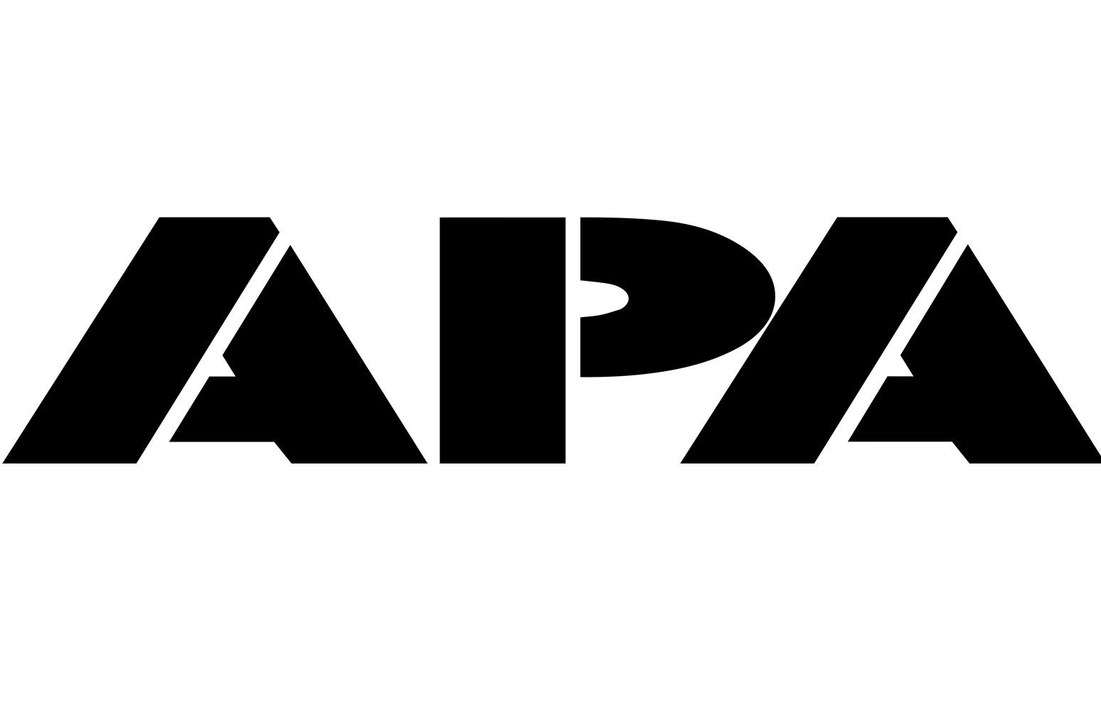 APA 2017