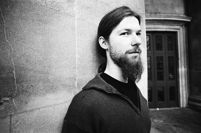 Aphex Twin, 1996.