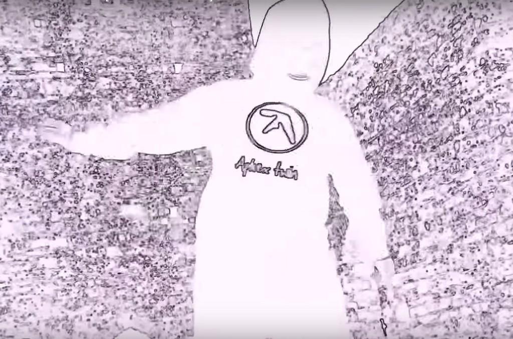 """""""CIRKLON3"""" by Aphex Twin."""