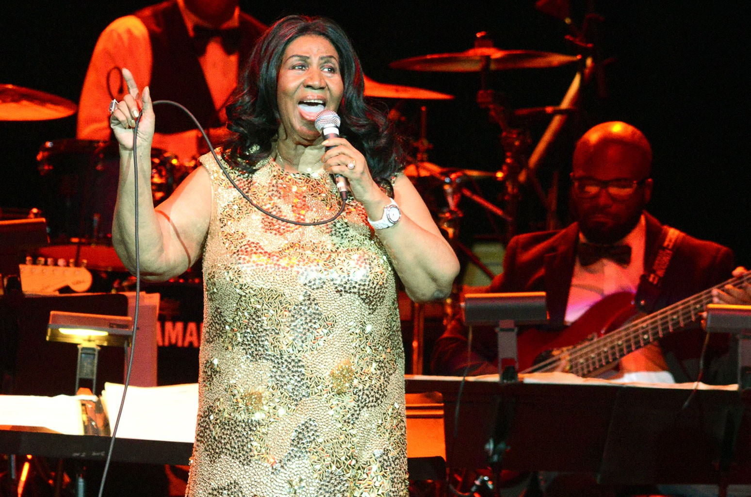 Sydney Pollack's Lawyer May Face Trial Over Aretha Franklin's 'Amazing Grace'