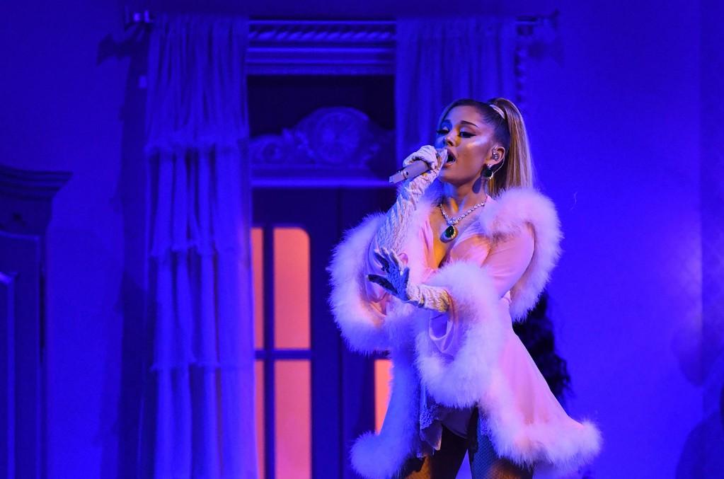 Ariana Grande, Alicia Keys, Sara Bareilles Encourage Fans to Vote in Primaries