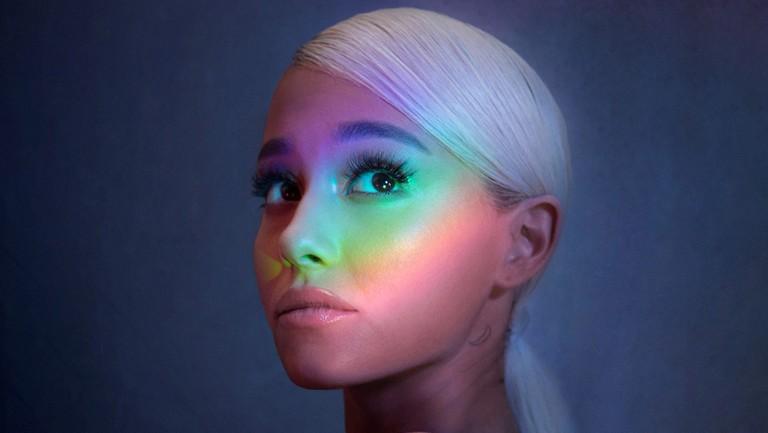 <p>Ariana Grande</p>