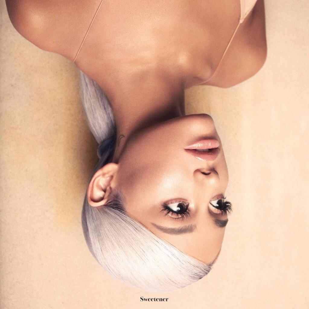 Ariana Grande 'Sweetener'