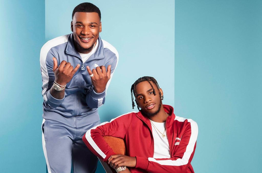 Ar'mon & Trey