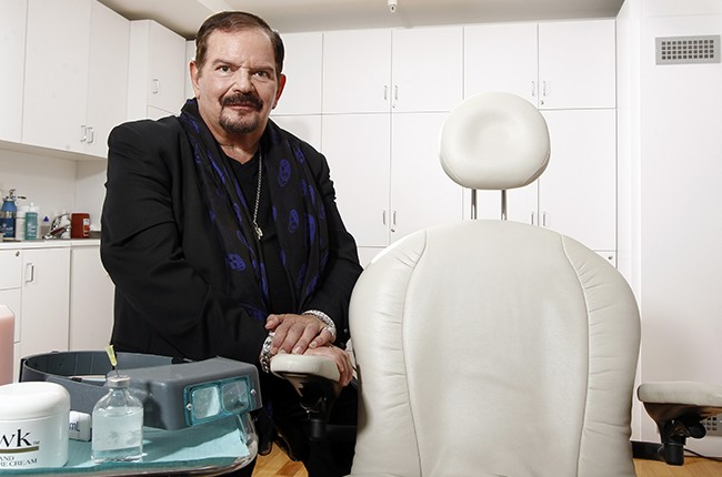 Dr. Arnold Klein