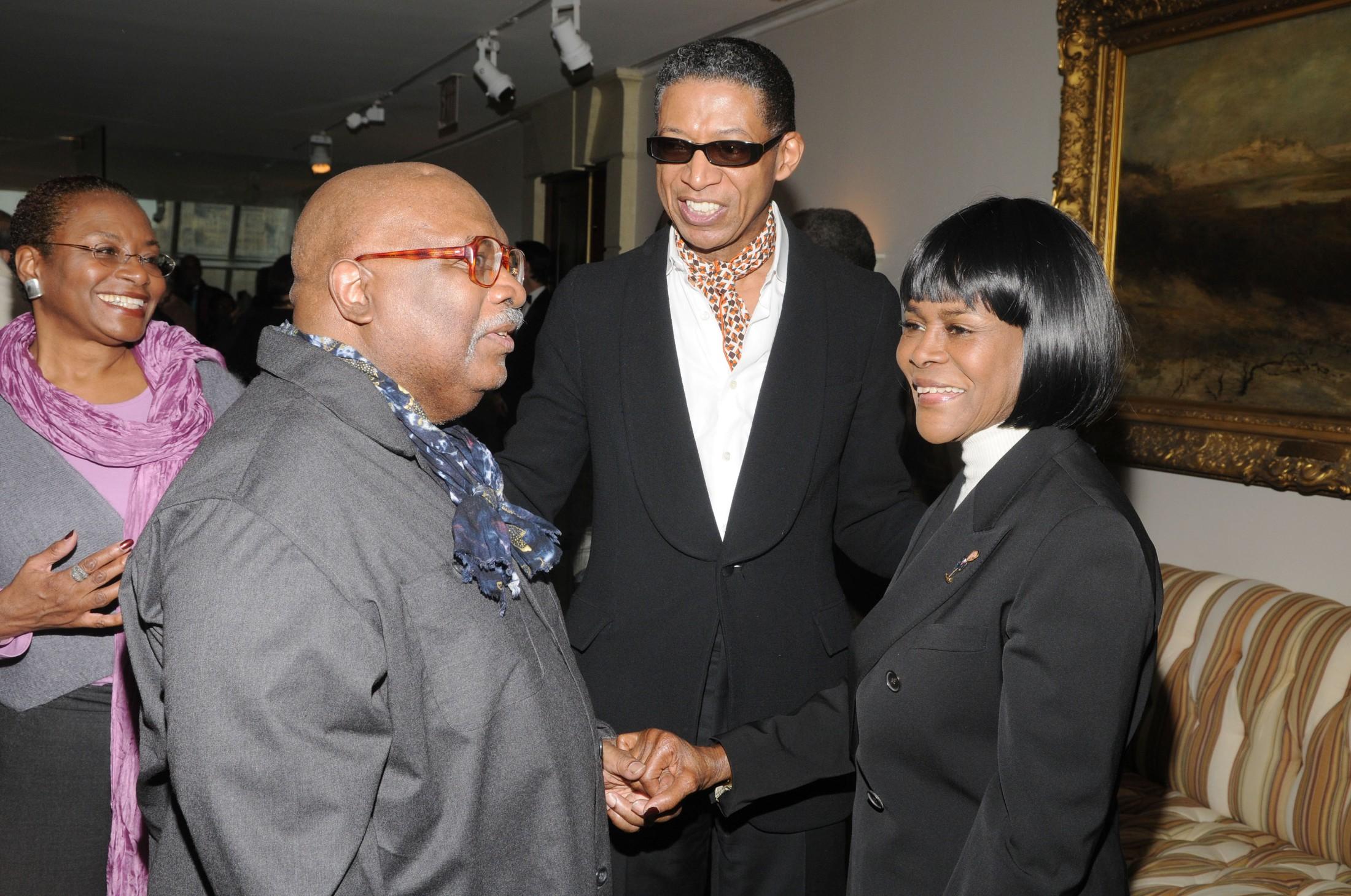 Arthur Mcgee Fashion Designer Who Dressed Stevie Wonder And Lena Horne Dies At 86 Billboard