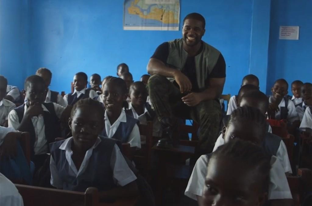 A$AP Ferg in Liberia: Where Stars Are Born
