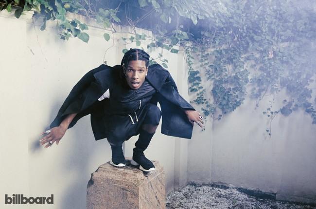 A$AP Rocky 2015