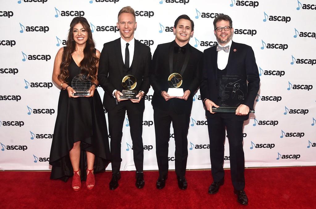 Ascap Screen Music Awards