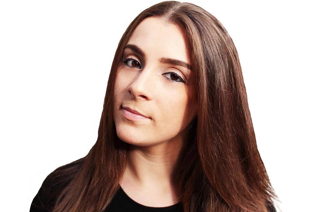 Ashley Calhoun