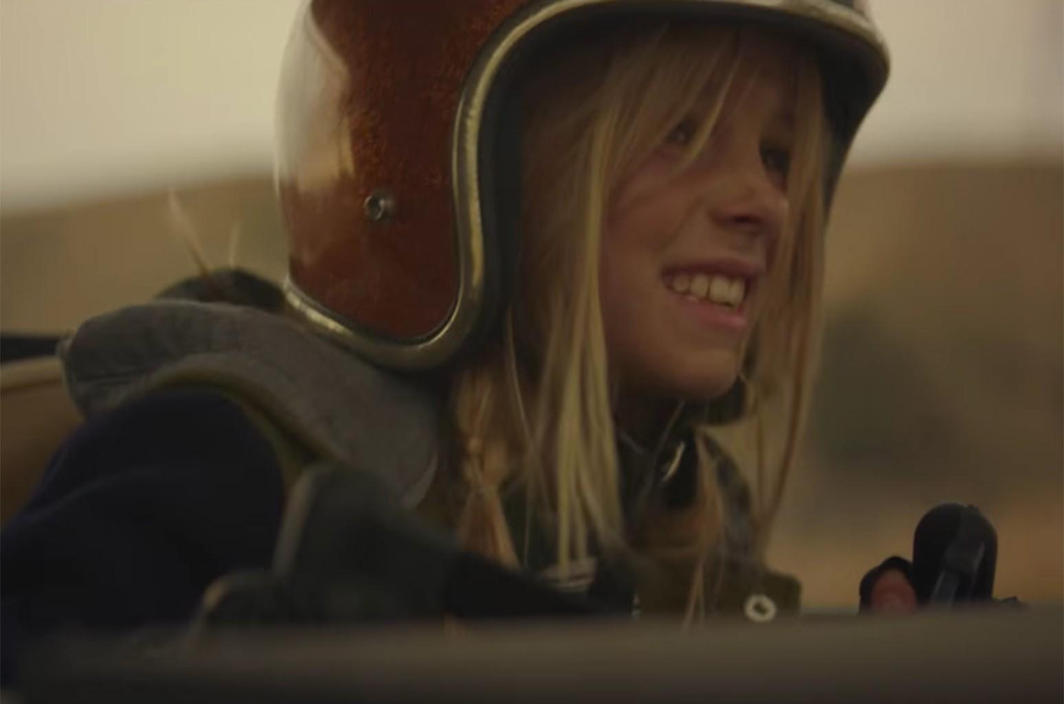 "Audi #DriveProgress Big Game Commercial, ""Daughter"""