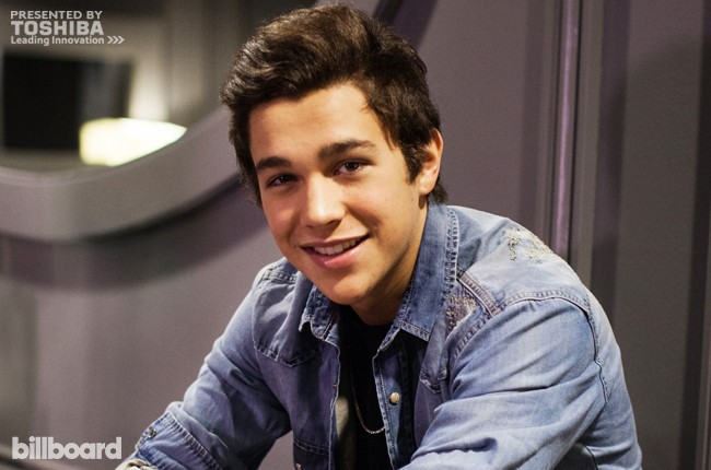 Austin Mahone: Day in the Life