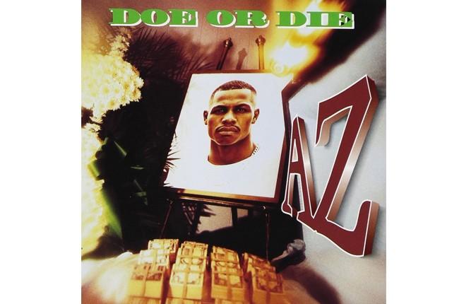 """AZ """"Doe or Die"""""""