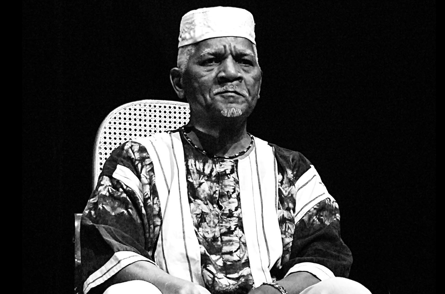 Baba Oje of Arrested Development