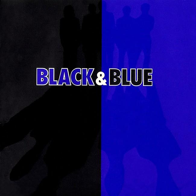 Backstreet Boys, 'Black & Blue' (2000)